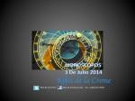 Horoscopos 3 de Julio2014