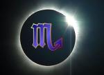 Solar Eclipse /  New Moon  –  October 23,2104