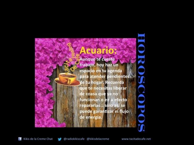 Acuario 23