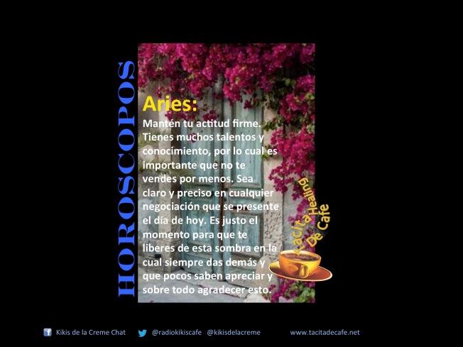 Aries 23 a