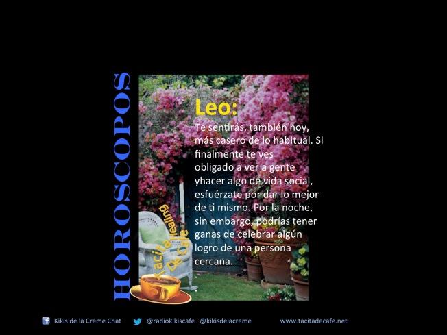 leo 24