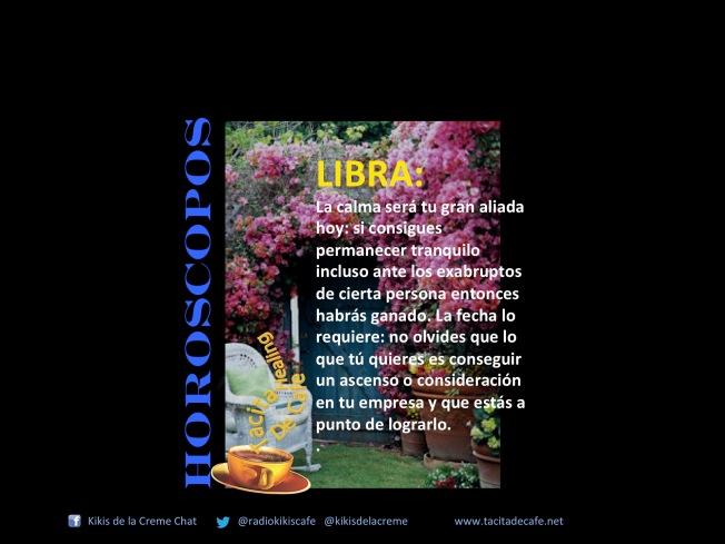 Libra 24