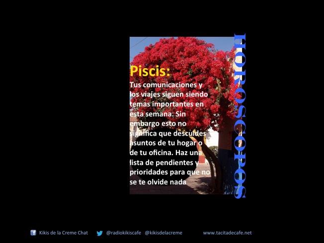 PIscis 21