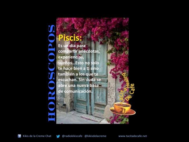 PIScis 23 a