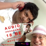 Audio programa 18 Mayo COver Feng shui Super!!!!