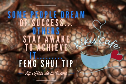 Feng Shui TIp Foto 1 WordPress