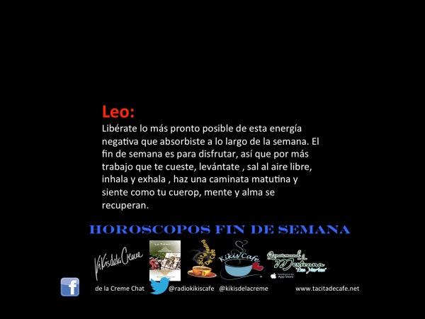 Leo Finde 27