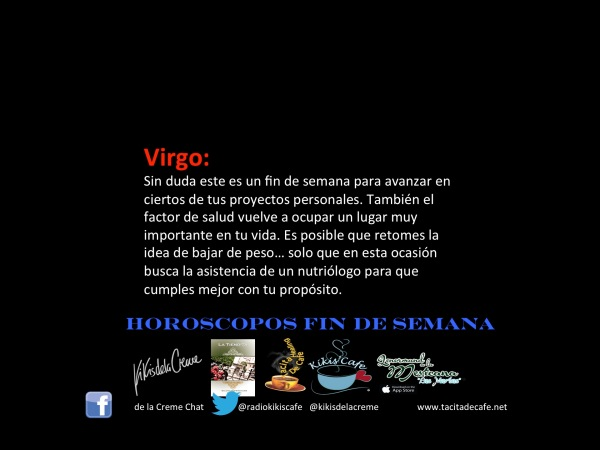 VIrgo Finde 27