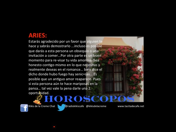 ARIES 19