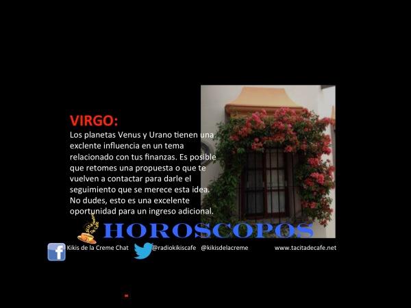 VIrgo 19