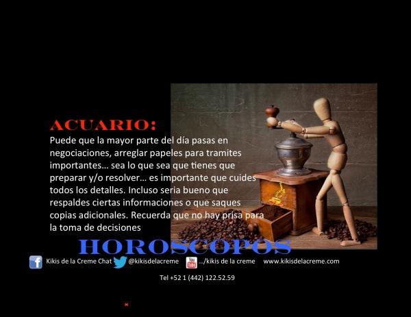 Acuario 25