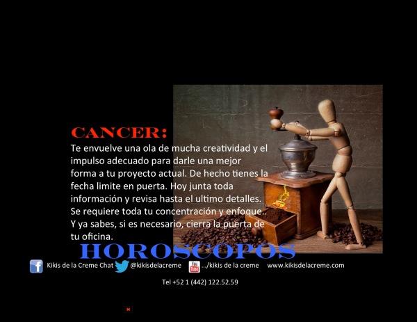 Cancer 25