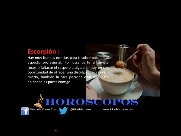 Escorpion 1