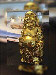 Laughing Buddha super!