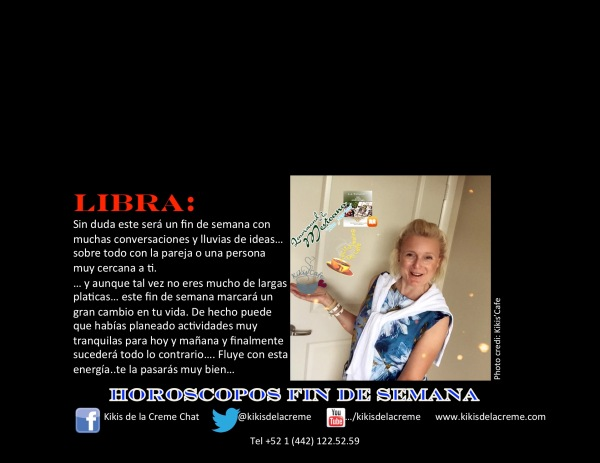 Libra Finde 19