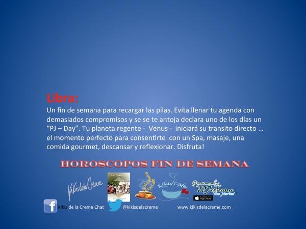 Libra Finde 5