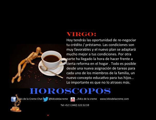 VIRGO 23