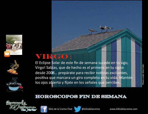 Virgo Finde 12
