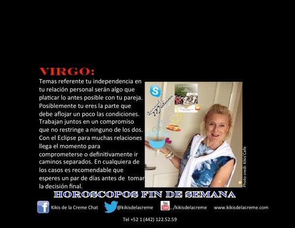 VIRgo Finde 26