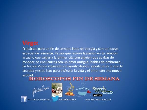 Virgo Finde 5